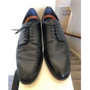 Black Cole Haan Dress Shoes